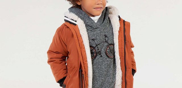 SALE 50% Winterparka von Mayoral
