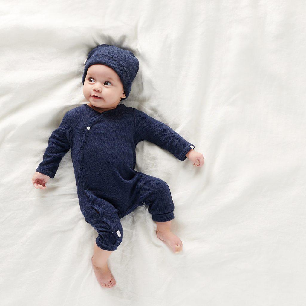 Babybekleidung von Noppies